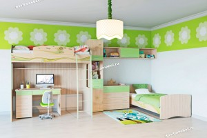 Набор мебели для детской