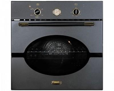 Духовой шкаф электрический (независимый) IEK 1616 R black