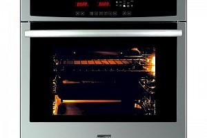 Духовой шкаф электрический (независимый) IEK 1659 S