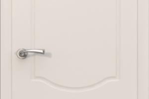 Дверь «Классика» полотно глухое