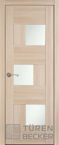 Дверное полотно  Астрид ПО Life (3 стекла)