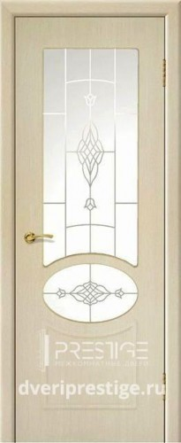 Дверное полотно Алина