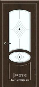 Дверное полотно Каролина