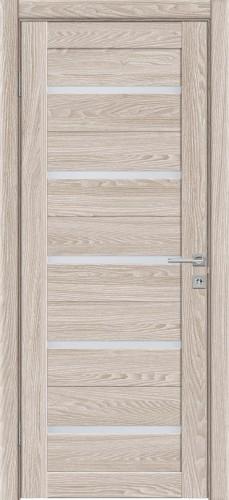 Дверное полотно 502 со стеклом