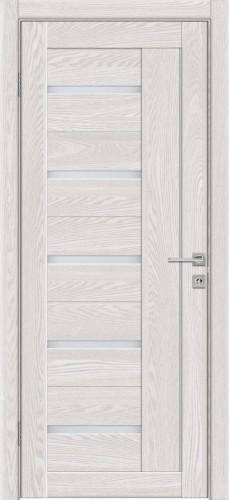 Дверное полотно 563 со стеклом