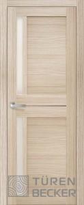 Дверное полотно Хелена ПО Life (2 стекла)