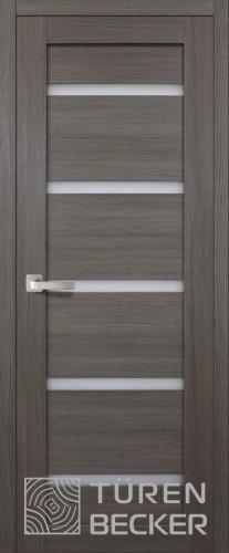 Дверное полотно Ирма ПО Life (5 стекол)