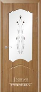 Дверное полотно Классика