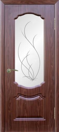 Дверное полотно Богема