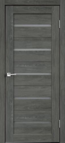 Дверное полотно Duplex ПО (Мателюкс)