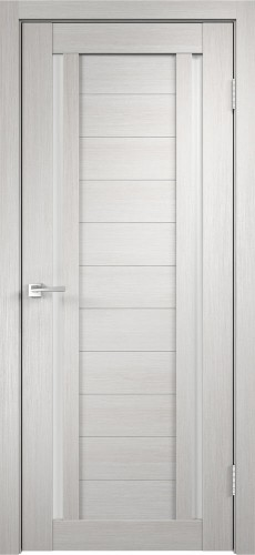 Дверное полотно Duplex 2 ПО