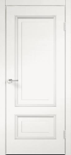 Дверное полотно IMPERIA 2P пломбир