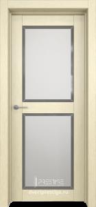 Дверное полотно Либерти со стеклом