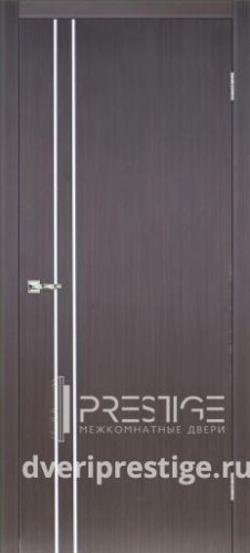 Дверное полотно Лайн