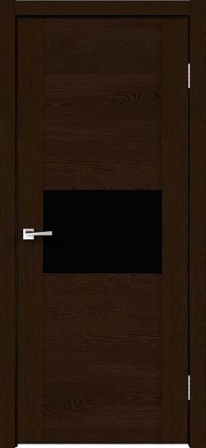 Дверное полотно MODERN 1 лакобель