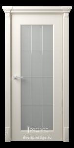 Дверное полотно Монако со стеклом