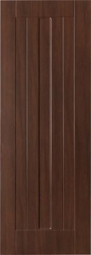 Дверь Sigma 21 венге