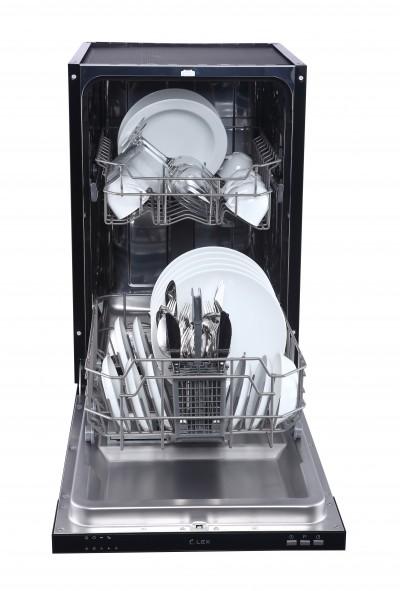 Встраиваемая посудомоечная машина LEX PM 4542