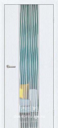 Дверное полотно Рейн