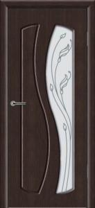 Дверное полотно Сильвия