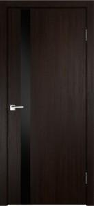 Дверное полотно SMART Z1 лакобель