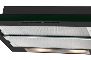 Встраиваемая вытяжка CATA TF 5250 GBK