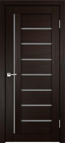 Дверное полотно Unica-3 3D Flex