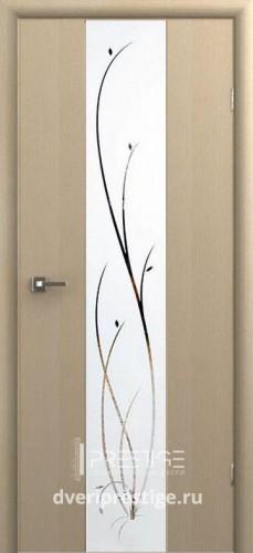 Дверное полотно Верба