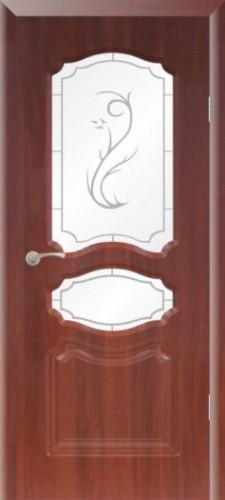 Дверное полотно Виктория
