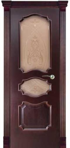 Варадор Аликанте - дверь межкомнатная