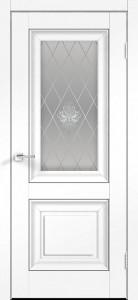 Дверное полотно ALTO 7 со стеклом