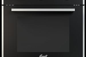 Электрический духовой шкаф (независимый) FEA 60 CORAGGIO BL