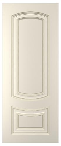 Дверное полотно Бергамо