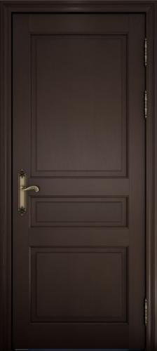 Дверь Азалия дуб французский