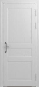 Дверь Азалия ясень перламутр