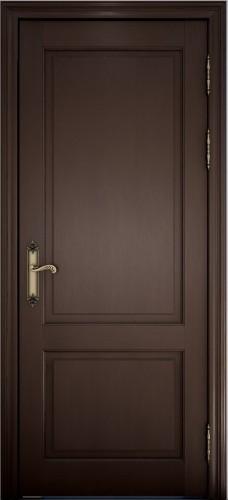 Дверь Персея дуб французский