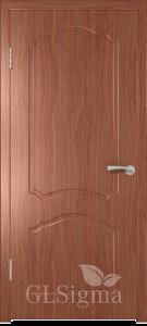 Дверь Sigma 31 итальянский орех