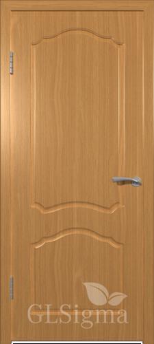 Дверь Sigma 31 миланский орех