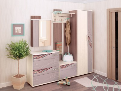 Набор мебели для прихожей