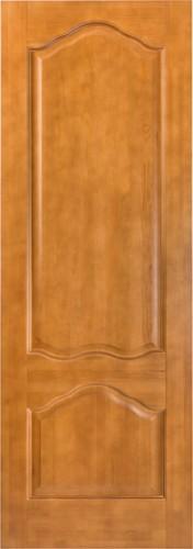 Дверь М11 орех