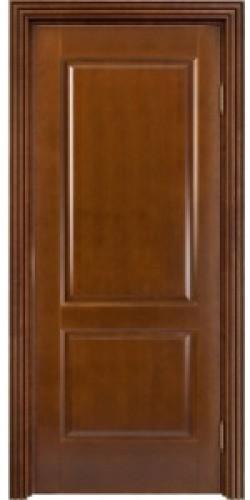 Дверь Ол/С-12 (коньяк)