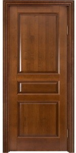 Дверь Ол/С-5 (коньяк)