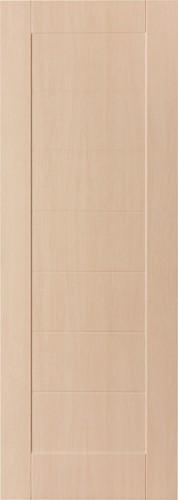 Дверь Sigma 11 беленый дуб