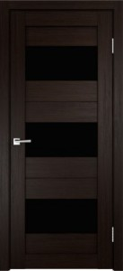 Дверное полотно Duplex 5 ПО