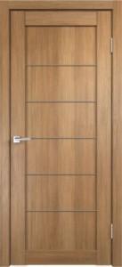 Дверное полотно Interi 5.0 ПГ (Глухое)