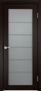 Дверное полотно Interi 5.1 ПО (Мателюкс)