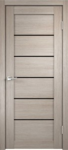 Дверное полотно Linea 1 ПО