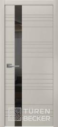 Двери Turen Becker (экошпон, эмаль)