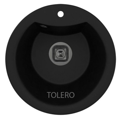 Кухонная мойка «TOLERO». Модель R-108E