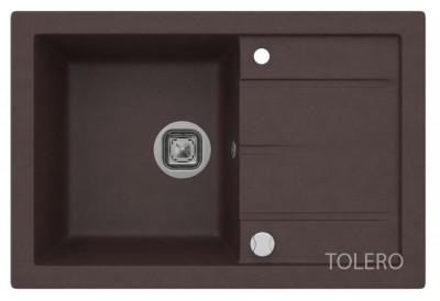 Кухонная мойка «TOLERO». Модель R-112